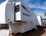 FOR SALE: 5th Wheel on #754