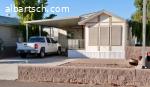 2012 CAVCO on #763 $69,000